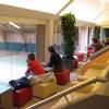 tennishall-speelzaal